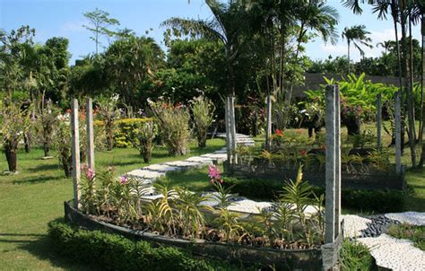 Garden Of Reviews Bali Orchid Garden Denpasar Indonesia Hours Address