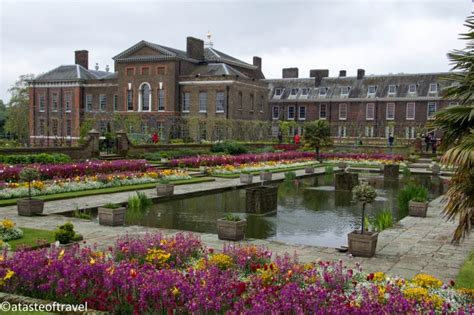 Kensington Palac inside kensington palace a taste of travel