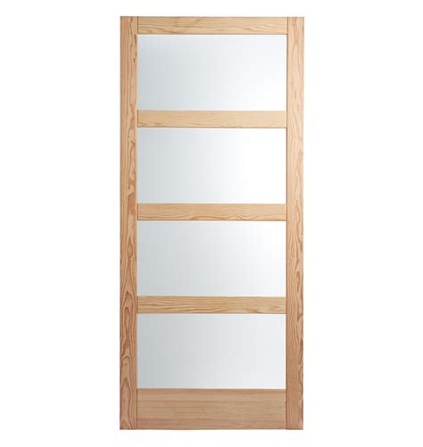 frosted glass barn door 4 panel frosted glass barn door 36in rejuvenation