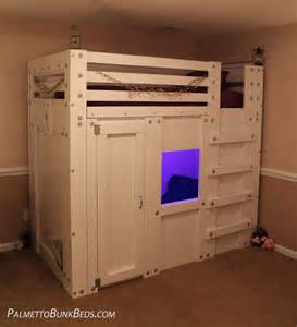 to bunk bed all in one loft bunk bed bunk beds plans