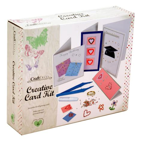 make your own card kits make your own greeting cards kit card create