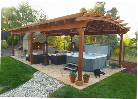 gazebo ideas for backyard gazebo ideas