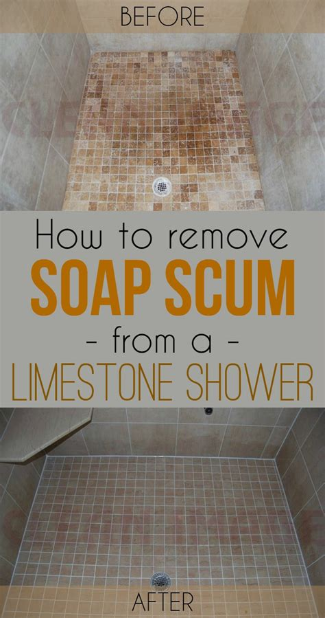 best way to get soap scum shower doors how to get rid of soap scum on shower doors how to get