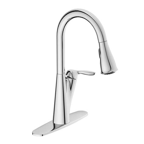 one touch kitchen faucet one touch faucets kitchen moen