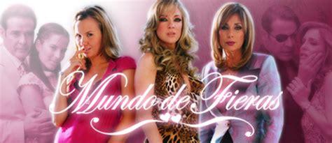 opulencia novela telenovelas y series del mundo febrero 2014