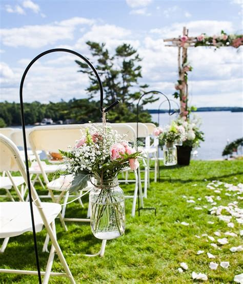 home and garden ideas for decorating wedding garden ideas with flower decoration