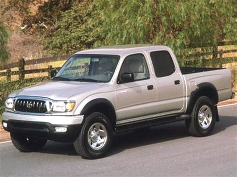blue book used cars values 2004 toyota tacoma xtra free book repair manuals 2004 toyota tacoma double cab pricing ratings reviews kelley blue book