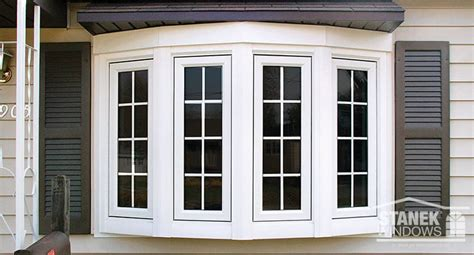 What Is A Bow Window bow windows customer photo gallery stanek windows