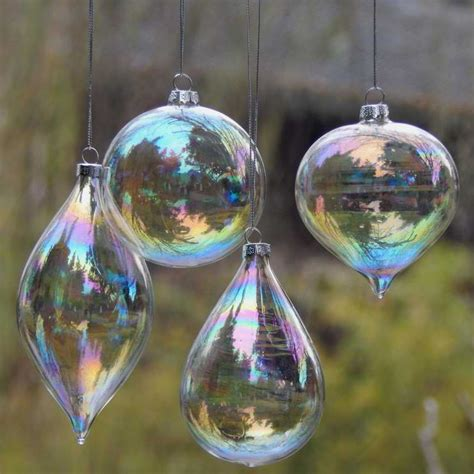 how to clean tree popular clear glass tree ornaments buy cheap