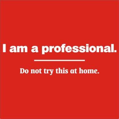 i am a i am a professional pc177