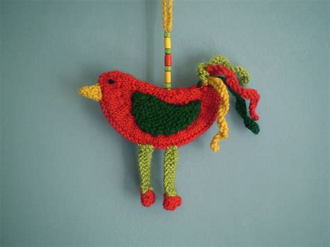 parrot knitting pattern free happy bird free pattern knitting