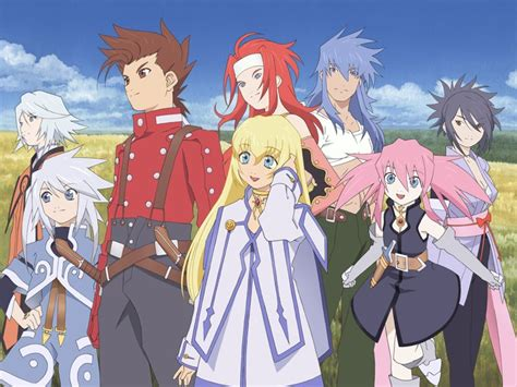 tales of symphonia tales of symphonia is for pc by the esrb update