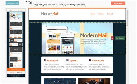 mailchimp templates new calendar template site