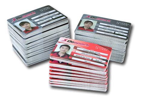 how to make pvc id card pvc card printer membership card id card printing