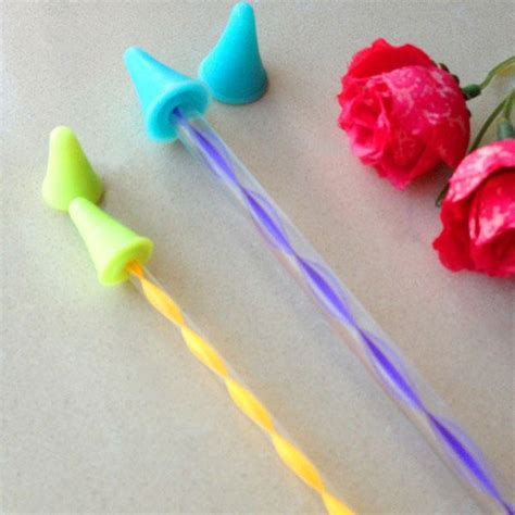 35 circular knitting needles circular knitting needles pointed in acrylic 27cm 35cm