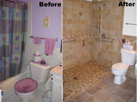 Floor And Decor Colorado barrier free bathroom remodel accessible systems