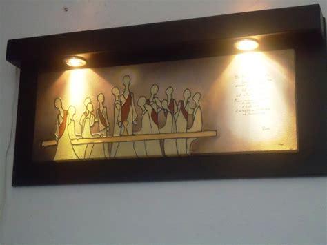 cuadros con luz cuadros al 211 leo marco con luz spo 2 500 00 en mercadolibre