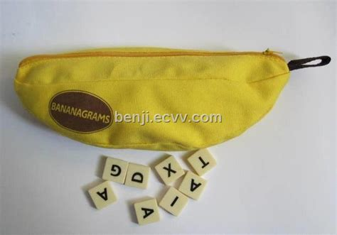 scrabble banana scrabble kinchin banana word scrabble