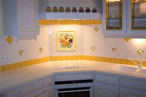 davaus net decoration cuisine faience avec des id 233 es int 233 ressantes pour la conception de la