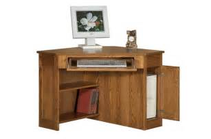 small pine computer desk modern corner computer desk home design ideas