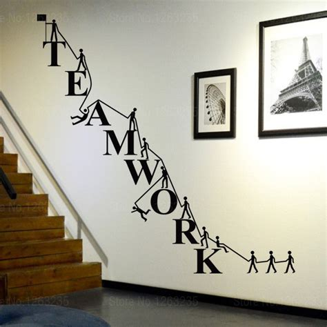 Wall Sticker Decor stickers home decor wall decals office company home