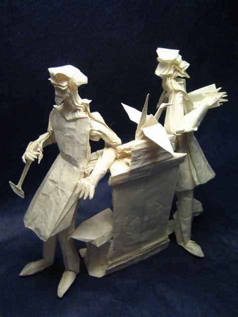 mit origami mens et manus ii