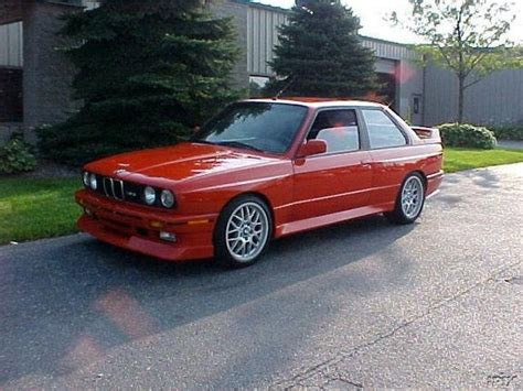 1990 Bmw M3 by Pflugie567 1990 Bmw M3 Specs Photos Modification Info At