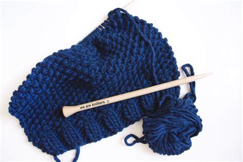 comment tricoter un bonnet les demoizelles