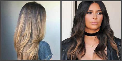 cortes de pelo de moda de mujer peinados de moda 2017 autos post