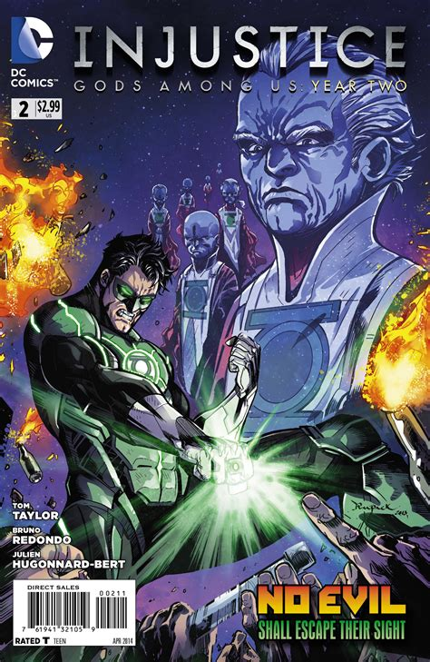 injustice 2 vol 1 injustice year two vol 1 2 dc comics database