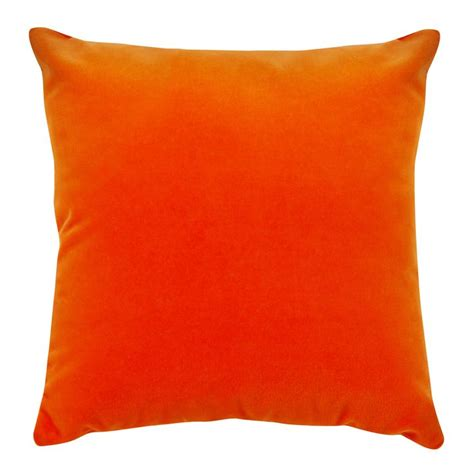 orange cusions best 25 orange cushions ideas on fall bedroom