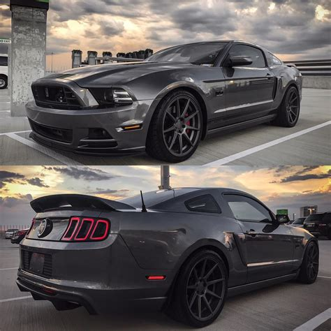 diode dynamics 2010 2014 ford mustang led sidemarkers