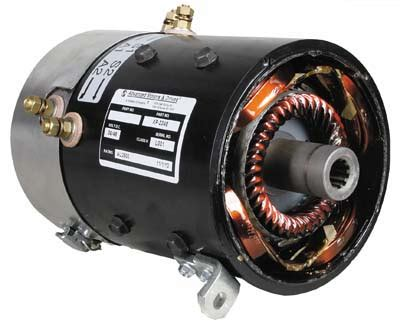 Electric Cart Motor by Put In Your Electric Golf Cart Golf Cart