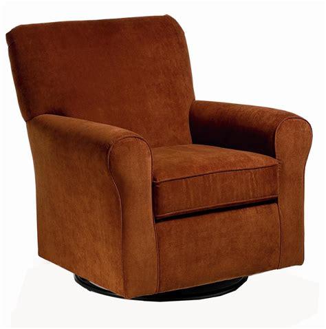 swivel glide chair best home furnishings chairs swivel glide hagen swivel