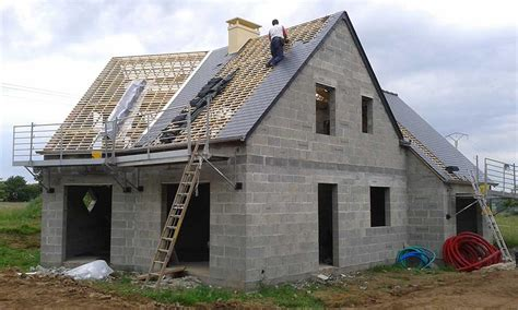 construire sa maison peut on se d 233 brouiller soi m 234 me