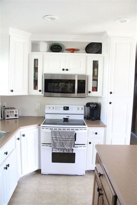 spray painter for cabinets how to spray paint cabinets like the pros bright green door
