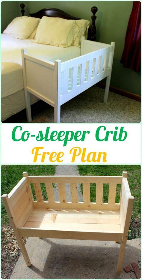 baby cribs ideas best 25 baby co sleeper ideas on