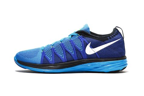 lunar fly knits nike flyknit lunar 2 collection hypebeast