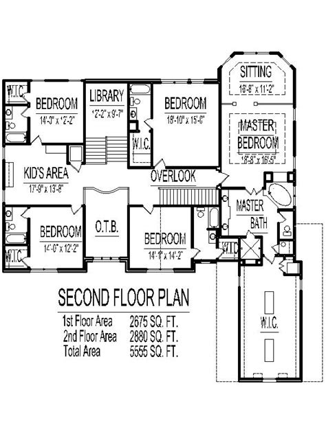 5 bedroom storey house plans 5000 sq ft house floor plans 5 bedroom 2 story designs