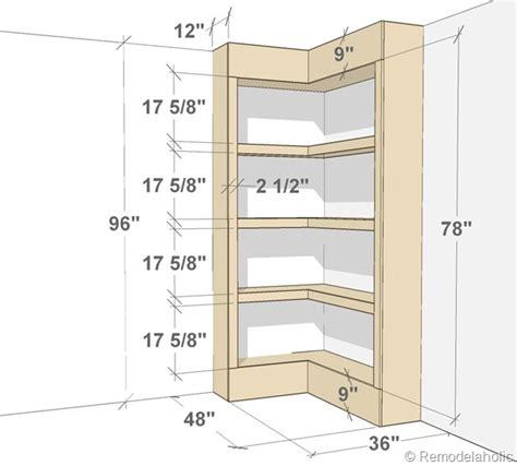 built in corner bookshelves built in corner bookshelves diy