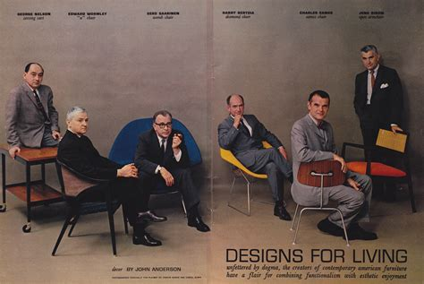mid century modern furniture designers what is mid century modern inherited values