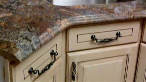 Remove Kitchen Cabinets kitchen cabinets ivory glaze finish by www pianofinish com