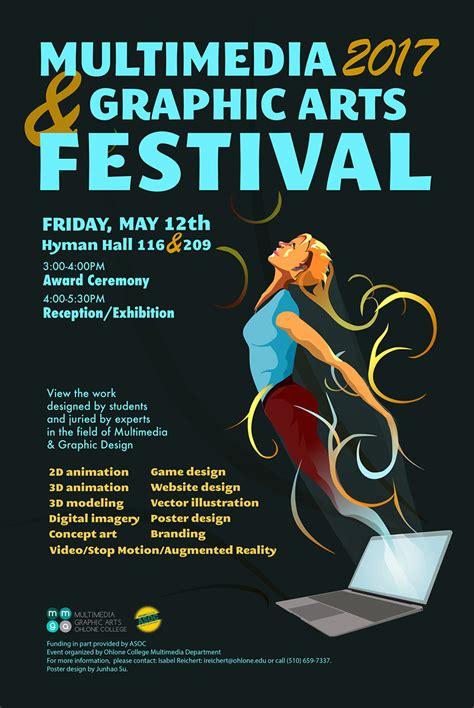 arts festival mm and ga multimedia and graphic arts festival