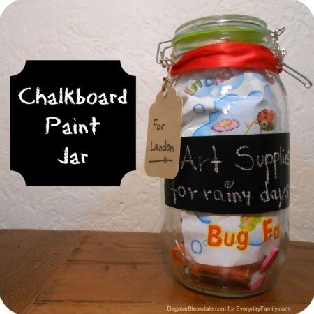 chalkboard paint glass jars 61 best images about jar this and jar that on