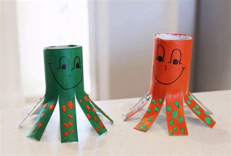 toilet paper crafts for easy crafts for with toilet paper rolls find craft