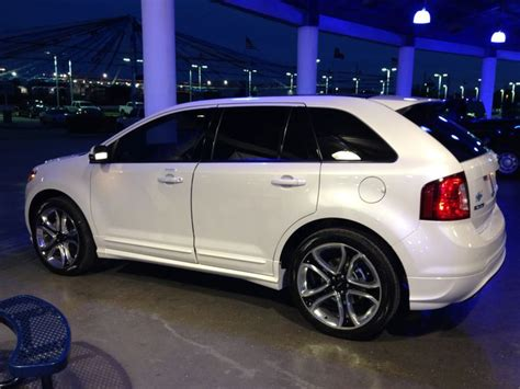 2013 Ford Edge Sport by 2013 Ford Edge Sport Loving It Cars