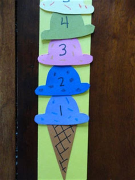 number craft for cone numbers craft all network