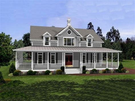 house plans with porches built in desk and bookcase country style house plans with wrap around porch rustic house plans