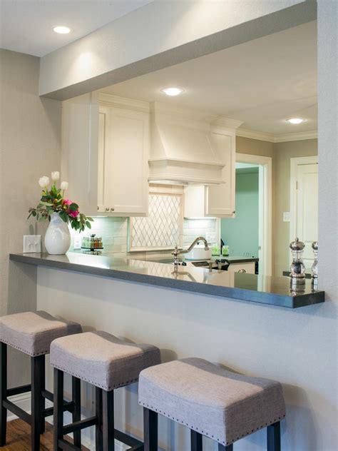 kitchen pass through design pictures photos hgtv