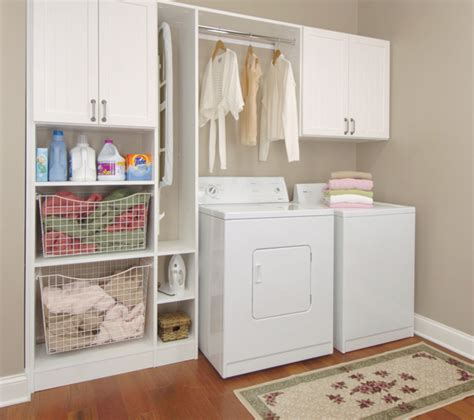 storage ideas for laundry rooms 5 laundry room mudroom design ideas